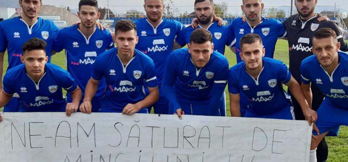 III. Liga: tüntető játékosok Borossebesben, újra második a Pécska