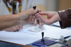 Elnökválasztás: országos átlag alatt Arad megye