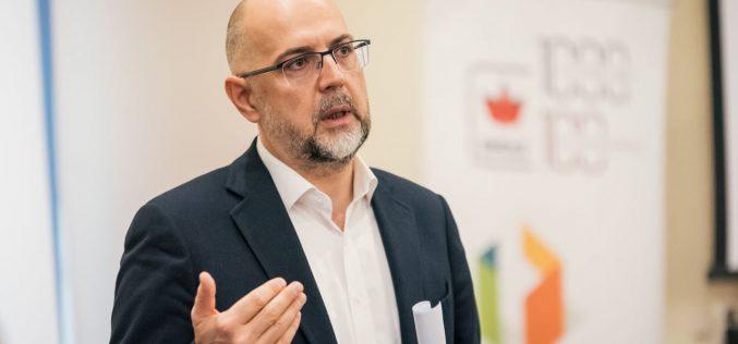 Kelemen Hunor: büszke vagyok az eredményre, és büszke vagyok a magyarokra!