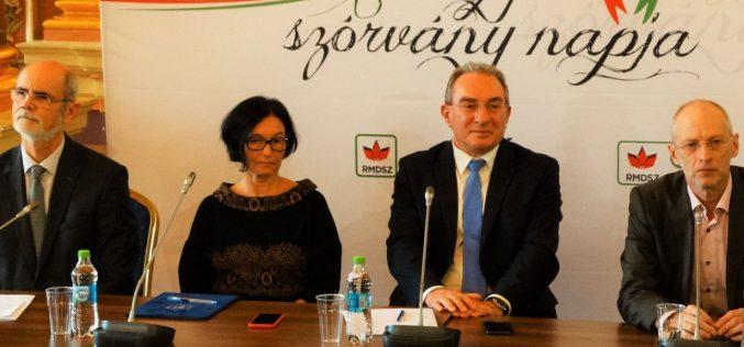 Magyar jövőt a szórványban! – Aradon véglegesített új cselekvési terv