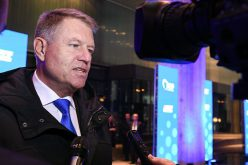 Exit-poll: Iohannis 66,5% – Dăncilă 33,5%
