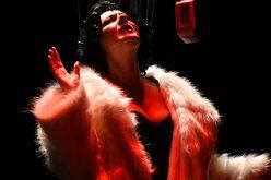 Karády zárkája – zenés ősbemutató az Aradi Kamaraszínház műsorán