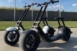 Pécskán elektromos rollereket fognak gyártani