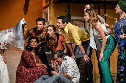 Évadzáró vígjáték az Aradi Kamaraszínháznál