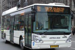 A bukarestiek nem fizetik ki adósságukat az Astra Bus Aradnak