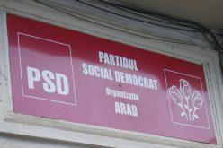 Házkutatás, korrupciós vád az aradi PSD-nél