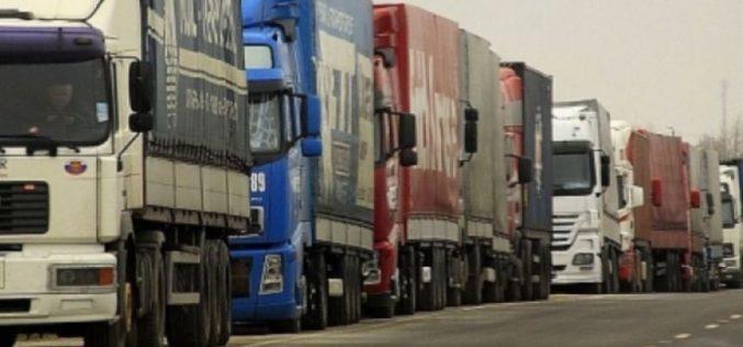 Kamionmérlegelési korrupció: intézkedés helyett ráncfelvarrnak