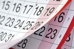 December 27. és január 3. munkaszüneti nap
