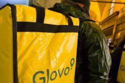 Aradon is megjelent a spanyol Glovo futárszolgálat