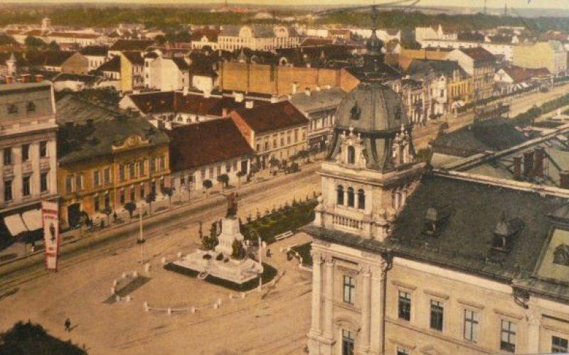 Aradot lezüllesztették, de  jövőre ünneplik a románok Trianont
