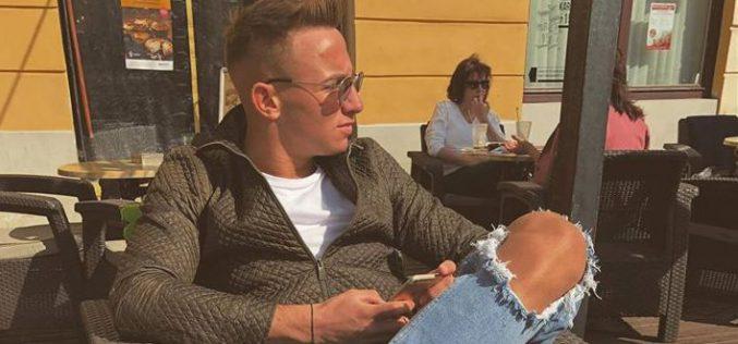 A másodosztályba száműzte a Mol Fehérvár Simonyifalva leghíresebb focistáját