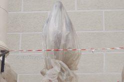Eldőlt, mikor avatják a Szántay-szobrot a Kultúrpalotánál
