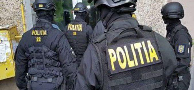 Közbeszerzési csalások 25 megyében: Aradon is házkutattak