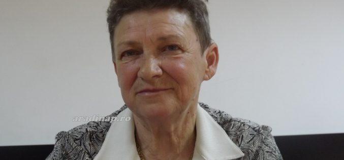 Farkas Viktóriát javasolták Ezüstfenyő-díjra