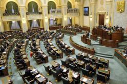 A szenátus megbuktatta az előrehozott parlamenti választást