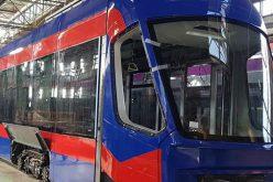 Március végéig négy új villamost szállít az aradi Astra Nagyváradnak