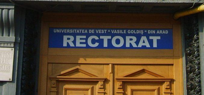 Az olasz diákok miatt felfüggesztette az oktatást  V. Goldiş Egyetem
