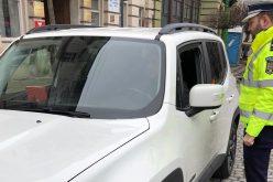Munkavágy a közúti rendőrségnél: 101 büntetés