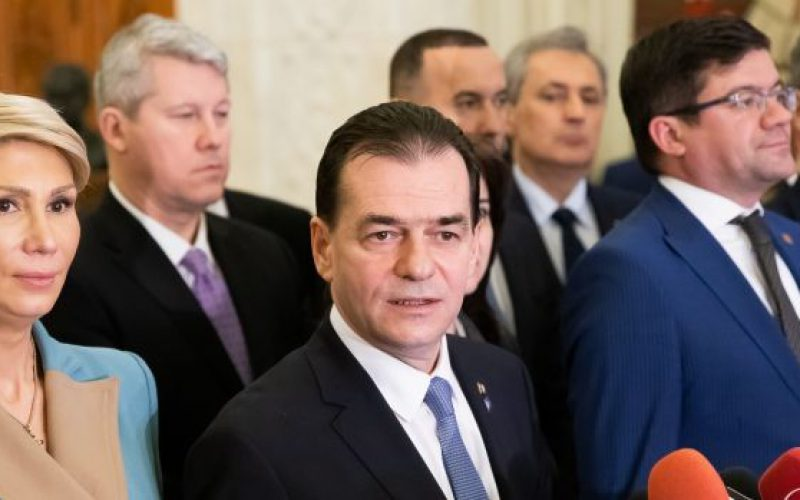 """Iohannis döntött: kell nekünk """"II. Lajos-kormány"""""""