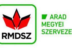 Titkársági állás az aradi RMDSZ-nél