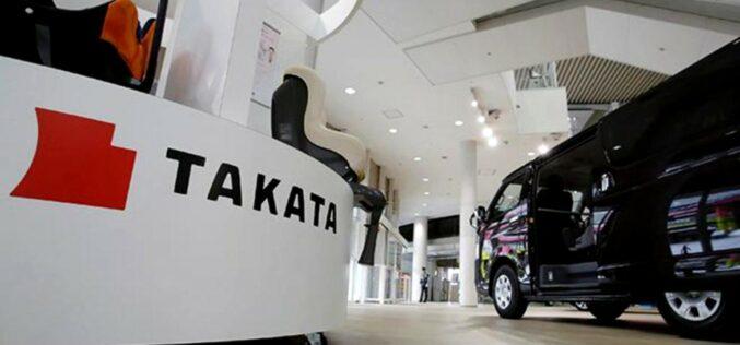 A Takata sürgősen alkalmazna 125 munkást Aradra