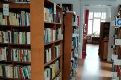 Lakatot tesznek a megyei könyvtárra