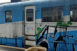 Vonatjáratok felfüggesztése