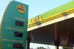 Azeri benzinkút hálózat terjeszkedne Aradon is