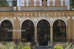Pécskai cég újítja fel, bővíti az Aradi Kaszinót