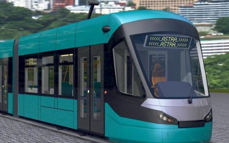 Dübörög az Astra villamosgyártása: újabb szerződés