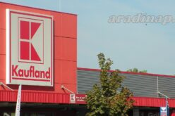 A Kaufland készül az üres polcokra: 7 nap alatt fizet