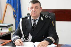Házi karanténban a megyei rendőrfőnök