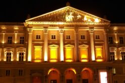 Kezdődik a nagyszínház külső felújítása