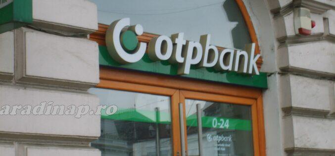 Veszteséges az OTP Bank Románia