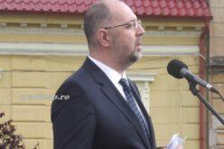 Kelemen Hunor beszéde a trianoni törvény parlamenti vitáján