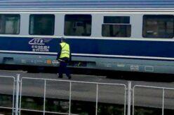 Fokozatosan visszaáll a belföldi vonatközlekedés. A külföldi csak júniusban.