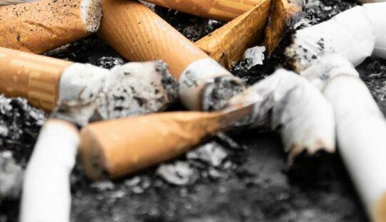 Szerdától kb. félmillióan kénytelenek lemondani kedvenc cigijükről