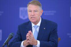 Magyarellenes kirohanásáért pénzbírságot kapott Iohannis