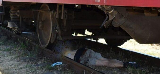 Halálos vonatbaleset a Vlaicu-negyedben