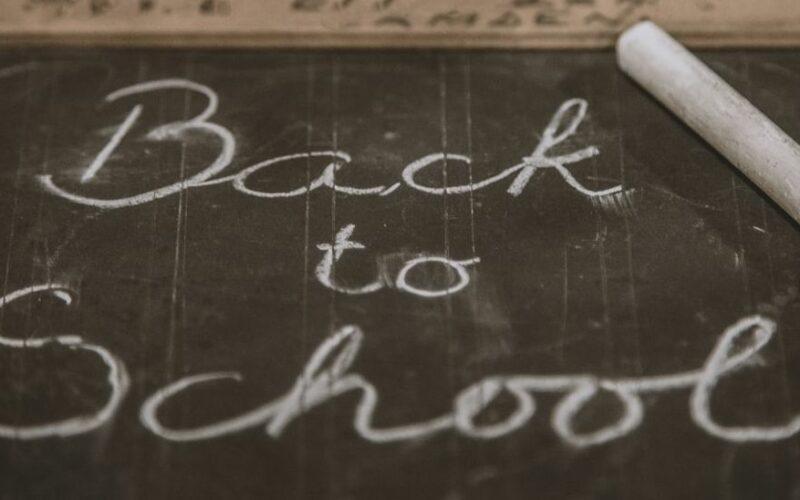 A nagy visszatérés: nyolcadikosok, végzősök előkészítőn