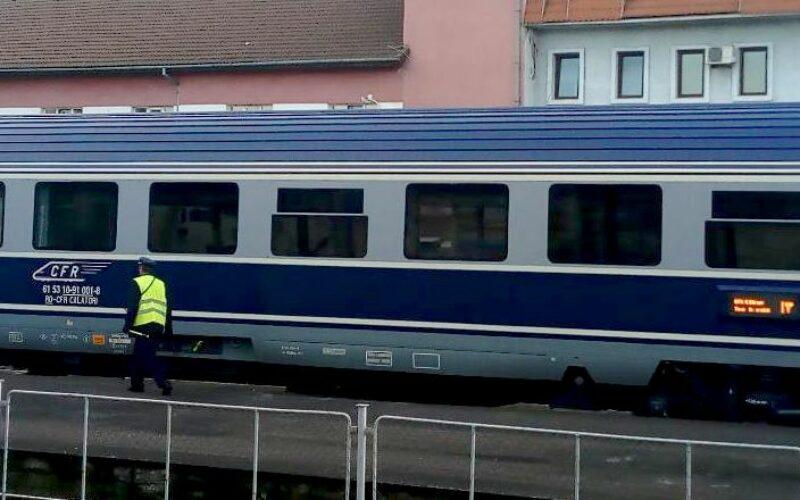 A CFR már indítaná az Istert, Budapest még ellenáll