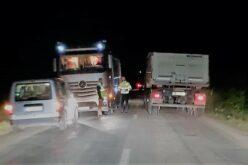 Vadásszák a túlpakolt kamionokat