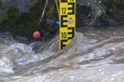 Piros árvízveszély-figyelmeztetés a Körösökre, Marosra