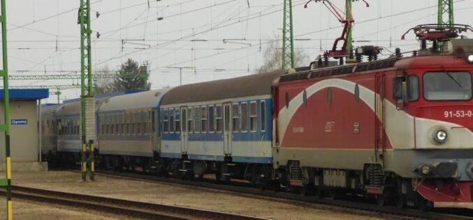 Lepacsizott a MÁV, a CFR és az ÖBB: július 1-től tuti indulnak a vonatok