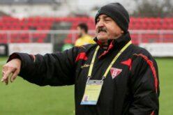 Elhunyt Ionuţ Popa, az UTA korábbi vezetőedzője