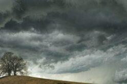 Sárga viharjelzés csütörtök estig