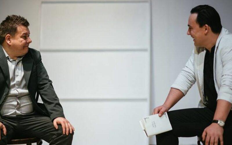 Kézdivásárhelyi vendégjáték az Aradi Kamaraszínház műsorán