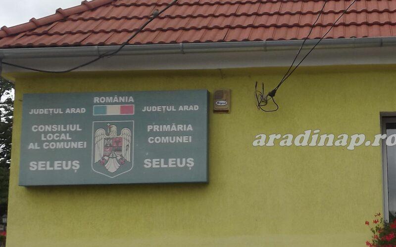Bedőlt Csigérszőllős Polgármesteri Hivatala: hét fertőzött