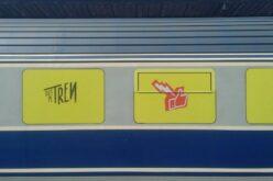 Kampány: ne szelfizzen a vasúti kocsi tetején