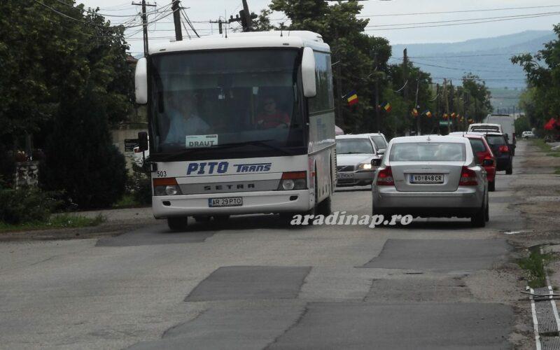 Karanténba vághatnak két Arad megyei települést